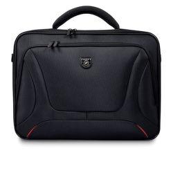 "PORT Courchevel Clamshell (černá) - 15.6"" taška"