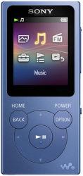 Sony NW-E394L 8GB (modrý)