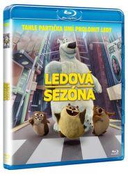 Ledová sezóna - Blu-ray film