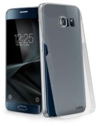 SBS Extra-Slim pouzdro pro Samsung Galaxy S7 (transparentní)