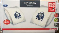 Miele GN HyClean 3D Efficiency - XXL balení sáčků
