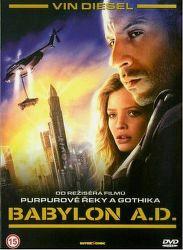 Babylon A. D. - DVD