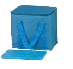 Cool-It BF-41994-B (modrá) - chladící taška přes rameno 7l