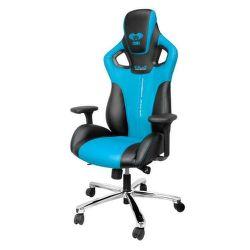 E-Blue Cobra herní křeslo (modré)