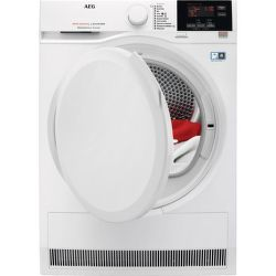 AEG AbsoluteCare T8DBG47WC