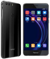 Honor 8 černý