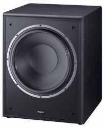 Magnat Monitor Supreme SUB 302A (černý)