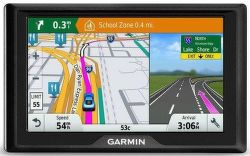 Garmin DriveSmart 60 Lifetime Europe45
