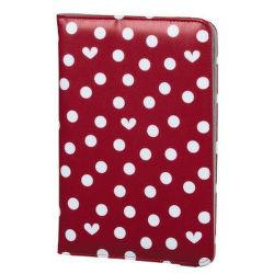 """Elle Hearts & Dots - obal na 7"""" tablet vystavený kus splnou zárukou"""