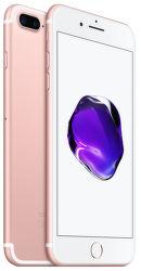 Apple iPhone 7 Plus 128GB Rose Gold růžově zlatý vystavený kus splnou zárukou