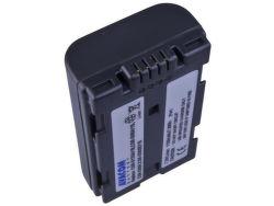 Avacom VIPA-D120-750c - Baterie pro kamery