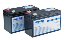 Avacom AVA-RBC123-KIT - baterie pro UPS