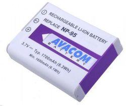 Avacom DIFU-NP95-351 - Baterie pro foto