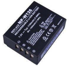 Avacom DIFU-W126-744 - Baterie pro foto