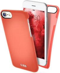 SBS pouzdro pro iPhone 7 (červené), TEFEELIP7R