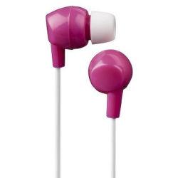 Thomson EAR3106 (růžovo-bílá)