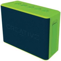 Creative Muvo 2C (zelený)