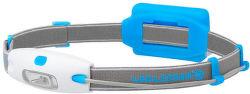 LED Lenser Neo (modrá)