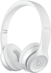 Beats Solo3 Wireless bílá