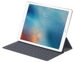 """Apple smart klávesnice pro iPad Pro 12"""" (černá) vystavený kus splnou zárukou"""