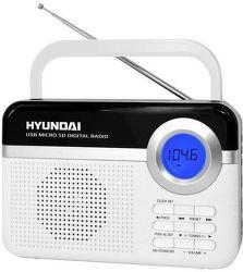 Hyundai PR 471 PLL SU (bílý)