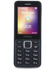 MyPhone 6310 černý