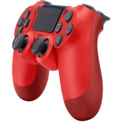 PS4 Dualshock Red