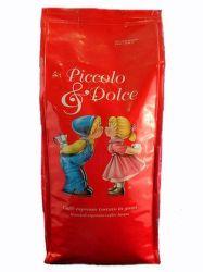 Lucaffé Piccolo&Dolce zrnková káva (1kg)