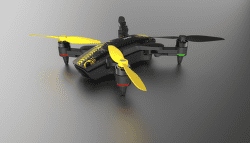 Xiro Xplorer Mini dron