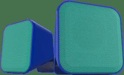SpeedLink Snappy modro-zelené