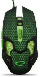 Esperanza 6D Cobra zelená