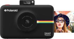 Polaroid Snap Touch černý
