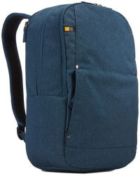 "Case Logic Huxton DP115 15.6"" modrý batoh"