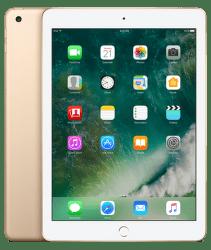 Apple iPad Wi-fi 128GB zlatý