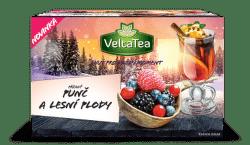 Veltatea lesní plody čaj (20ks)