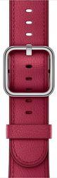 Apple Watch 38mm ostružinový klasický řemínek
