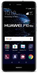 Huawei P10 Lite 32 GB Dual SIM černý