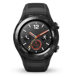 Huawei Watch W2 S černé vystavený kus s plnou zárukou
