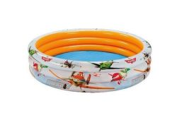 Marimex Letadla dětský nafukovací bazén