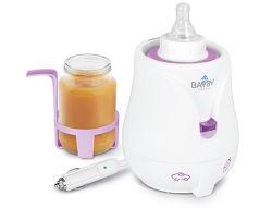 Baby BBW 2010 ohrievač dojčenských fliaš