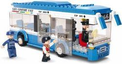 Sluban linkový autobus 235 dílů