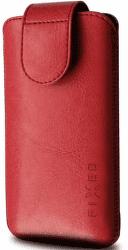 Fixed Sarif 5XL+ červené pouzdro se zavíraním