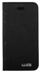 Winner Cross Flipbook pouzdro pro Samsung Galaxy S8 černé