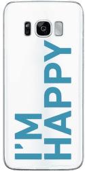 SBS Galaxy S8 transparentní