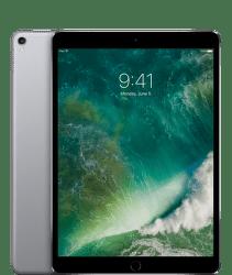 Apple iPad Pro 10,5'' Wi-Fi 64GB vesmírně šedý MQDT2FD/A