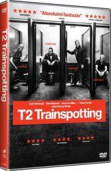 T2 Trainspotting - DVD film