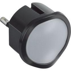 Legrand 50679 noční světlo černé