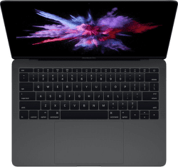 Apple MacBook Pro 13 MPXT2CZ/A vesmírně šedý