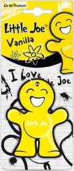 Lujsa Little Joe Vanilla