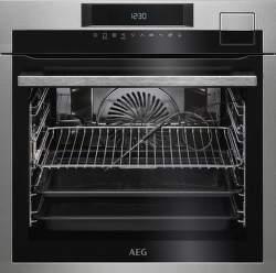 AEG Mastery SteamPro BSE792320M